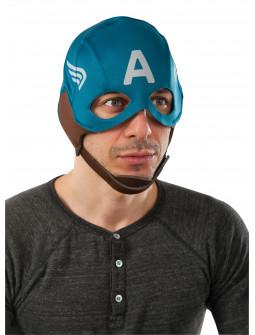 Máscara de Capitán América Retro