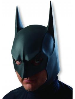 Máscara de Batman de Látex