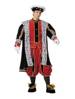Disfraz de Paje Real de Melchor