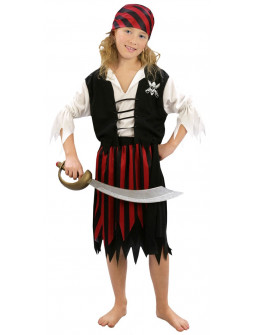 Pirata de Niña