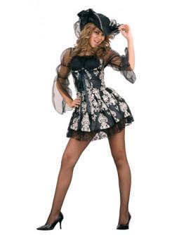 Disfraz de Lady Pirata