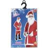 Disfraz de Santa Claus Económico