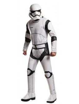 Disfraz de Stormtrooper Blanco de Star Wars