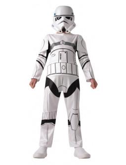 Disfraz de Soldado Imperial Niño
