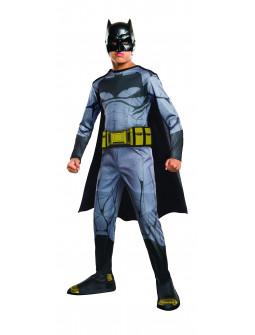 Disfraz de Batman para Niño - El Amanecer de la Justicia