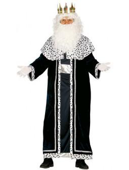 Disfraz de Rey Mago Melchor Adulto