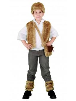 Disfraz de Niño Pastor