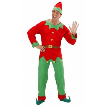 Disfraz de Hombre Elfo