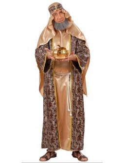 Disfraz de Rey Melchor