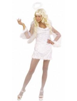 Disfraz de Angel Bueno