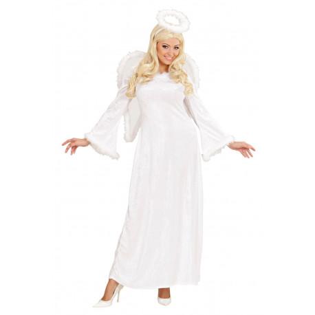Disfraz de Angel Lujo