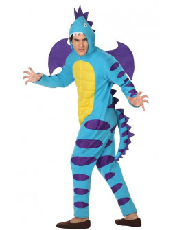 Hombre Dragón