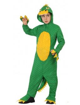 Disfraz de Niño Dragon