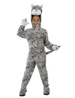 Disfraz de Tigre Blanco