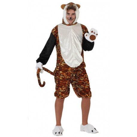 Disfraz de Tigre Gruñon