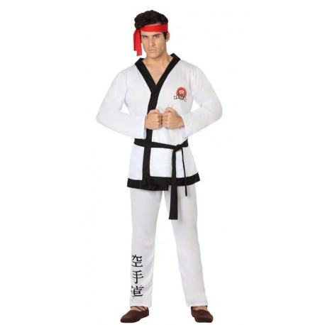 Kimono de Karateca