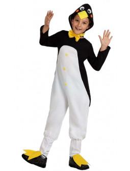 Diasfraz de Pingüino