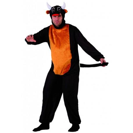 Disfraz de Toro Loco