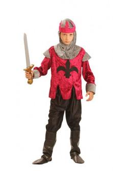 Traje de Caballero Medieval