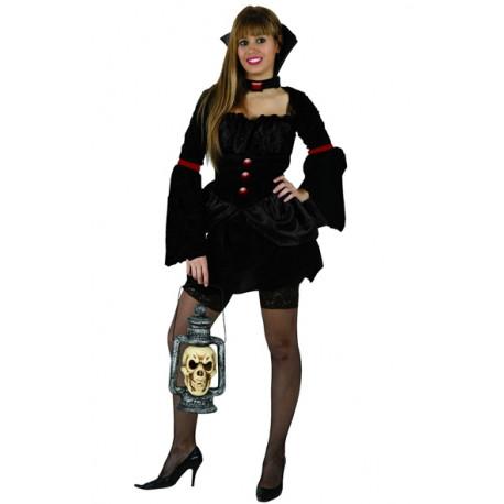 Disfraz de Vampira Lung