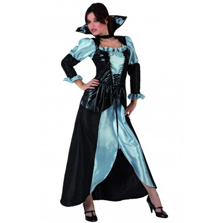 Disfraz de Reina Vampiresa