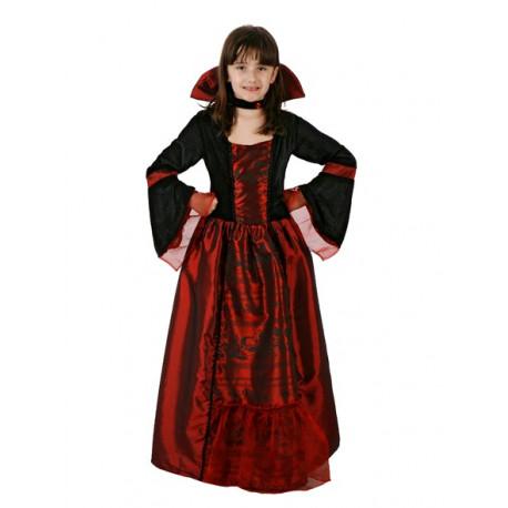 Vestido de Vampira