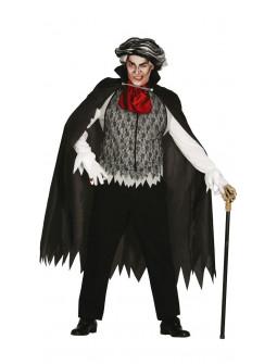 Disfraz de Hombre Vampiro - Viktor -