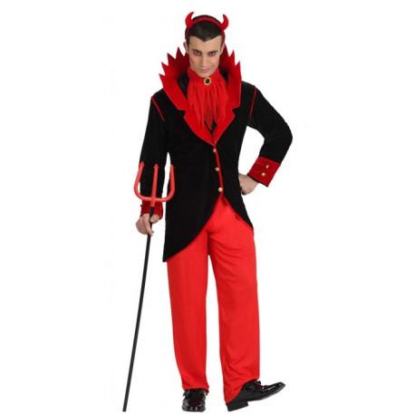 Disfraz de Vampiro Elagante