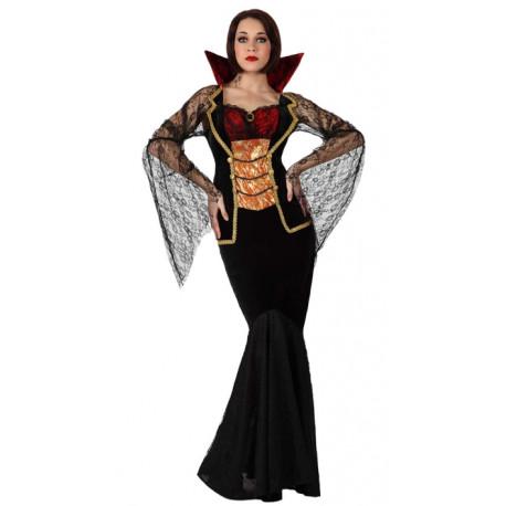 Disfraz de Vampira Sexy
