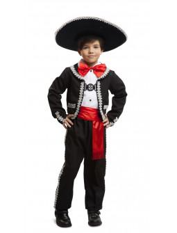Disfraz de Mariachi Mexicano para Niño