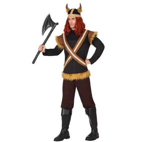 Hombre Vikingo