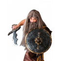 Escudo Romano o Vikingo