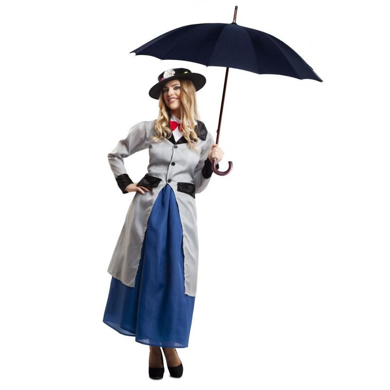 disfraz de ni era mary poppins para mujer comprar