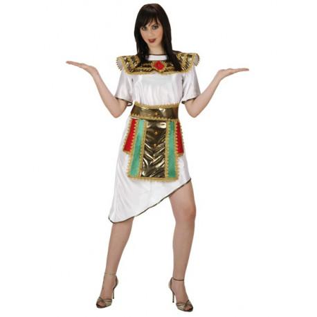 Disfraz de Faraona