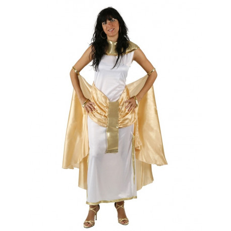 Disfraz de Reina del Nilo