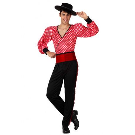 Disfraz de Cordobes Flameco