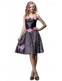 Disfraz de Chica de los años 50
