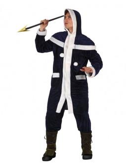 Disfraz de Esquimal