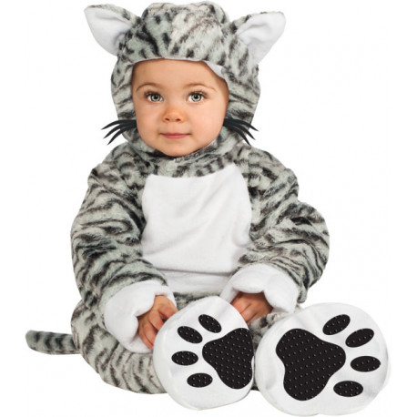 Disfraz de Gatito para Bebé
