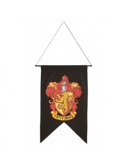 Bandera de Gryffindor Harry Potter