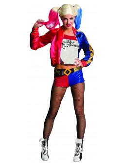 Disfraz Harley Quinn Escuadrón Suicida
