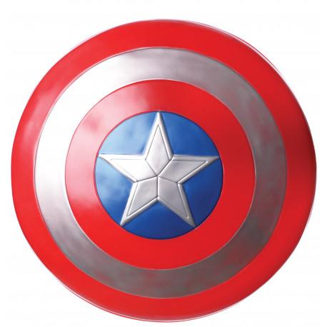 Escudo del Capitan América para Adulto