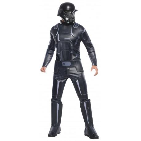 Disfraz de Death Trooper Premium para Adulto