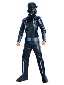 Disfraz de Death Trooper para Niño
