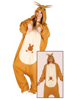 Disfraz de Canguro para Adulto