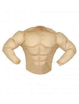 Cuerpo Musculoso.