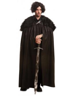 Capa de Jon Nieve para Hombre