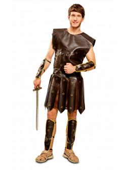 Disfraz de Guerrero Romano para Hombre