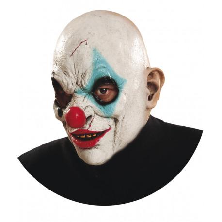Máscara de Payaso Psicópata