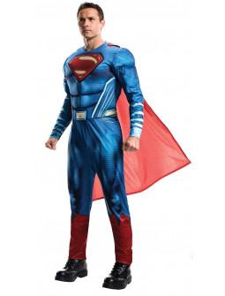 Disfraz de Superman - El Origen de la Justicia